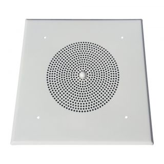 "8"" Full Range Ceiling Speaker with Volume Control - VOX-CS8STG1X1-VC - VoxPrime"