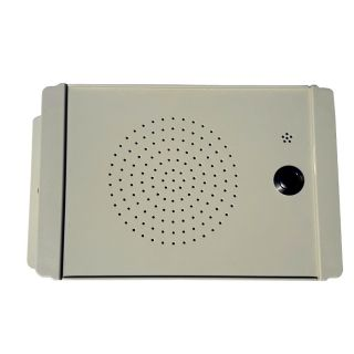 PoE Indoor Wall Mount SIP Intercom - VOX-IPCOM - VoxPrime