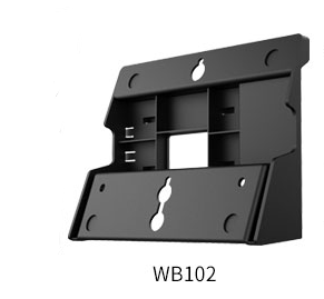 WB102 Wall-mount bracket