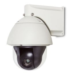 2 Mega-pixel PoE Plus Speed Dome IP Camera with Extended Support - ICA-E6260 - Planet