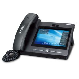 HD Touch Screen Android Multimedia Conferencing Phone - ICF-1800 - Planet