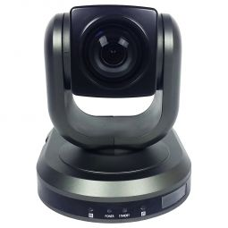 30X Optical Zoom | USB 3.0 | 63 degree FOV Sony Lens | Free Ceiling Mount  Video Conferencing Camera (Gray) - HC30X-GY-G2 - HuddleCamHD